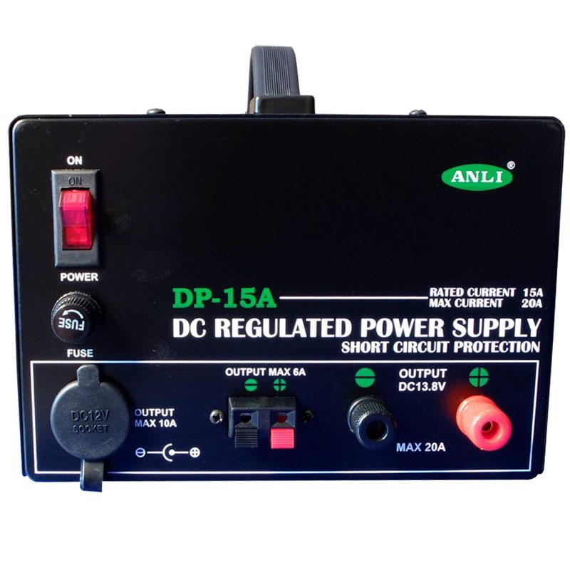 Anli DP-15A Блок питания 13,8