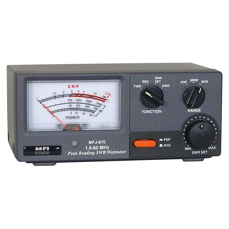 Mfj-870 инструкция